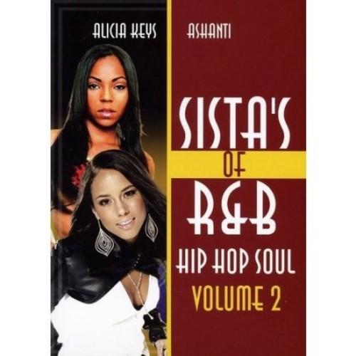 Sista's of R&B Hip Hop Soul, Vol. 2: Alicia Keys and Ashanti [DVD]