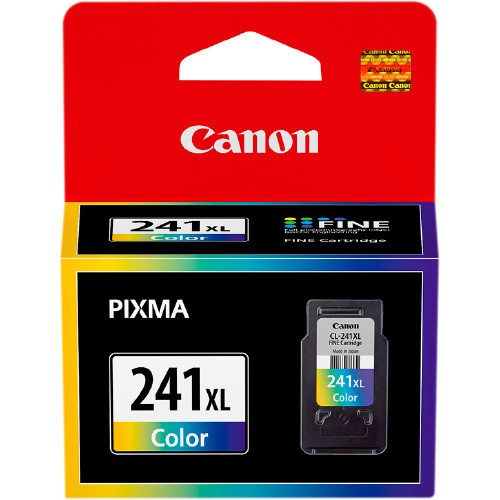 Canon CL-241XL Original Ink Cartridge