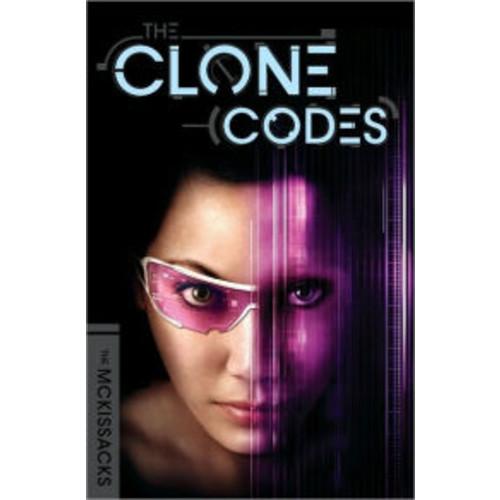 The Clone Codes (Clone Codes Series #1)