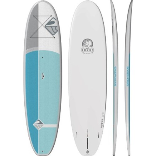 Rukus Stand Up Paddle Board - 10' 6