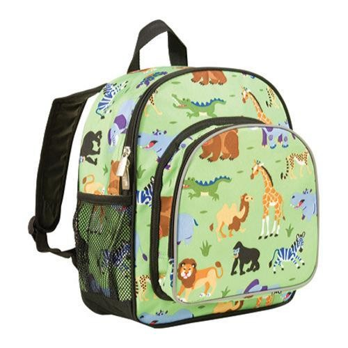 Olive Kids Wild Animals 12 Inch Backpack