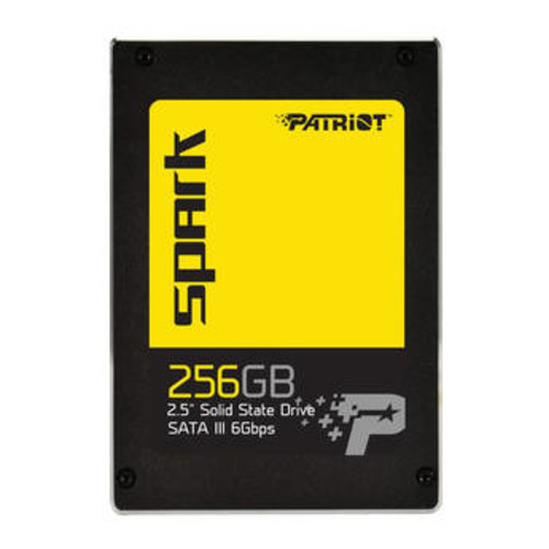Patriot Spark Solid State Drives 256GB SSD 2.5 PSK256GS25SSDR