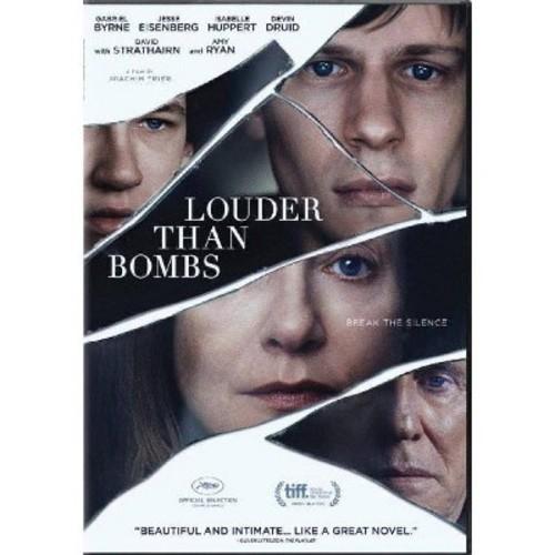 Louder Than Bombs (DVD)