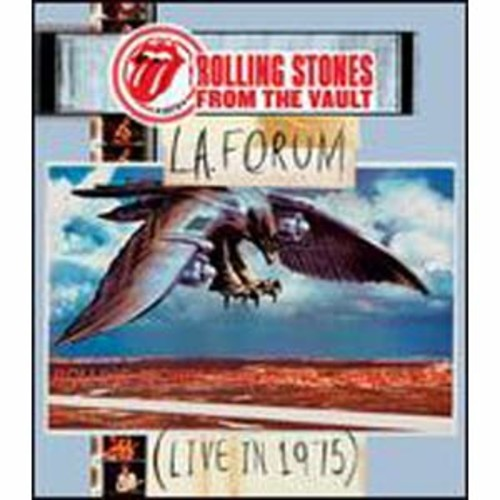 Rolling Stones: From the Vault - L.A. Forum (Live in 1975)