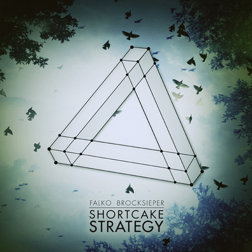 Shortcake Strategy [CD]