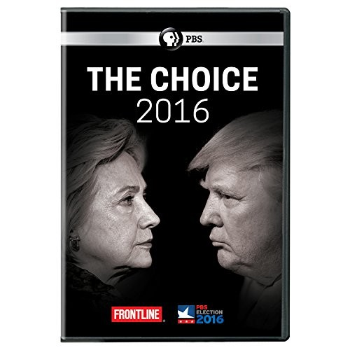 Frontline: The Choice 2016 (DVD)
