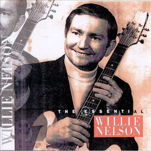 The Essential Willie Nelson [RCA] [CD]