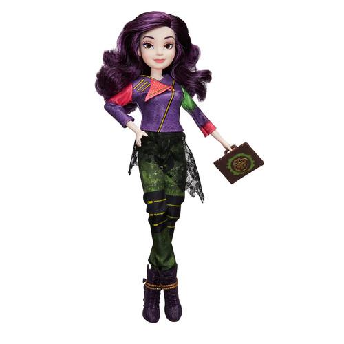 Disney's Descendants Wicked Ways Mal Singing Doll