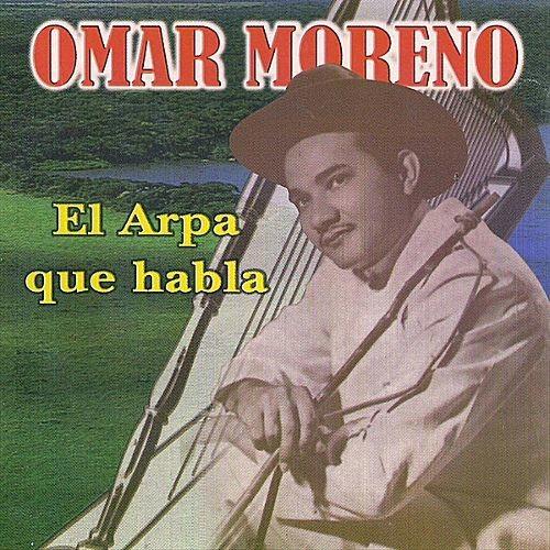 El Arpa Que Habla [CD]
