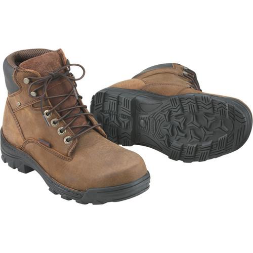 Wolverine Durbin Waterproof 6in. Boots,