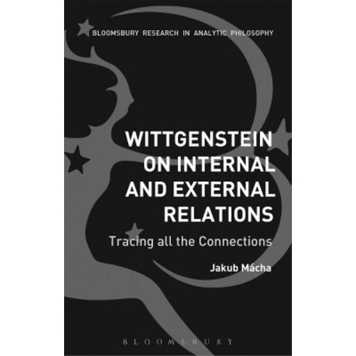 Wittgenstein on Internal and External Relations: Tracing All the Connections (Paperback)