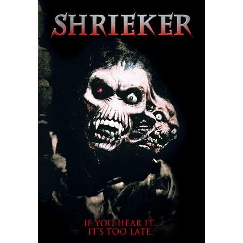 Shrieker [DVD] [1997]