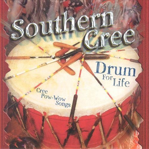 Drum for Life [CD]