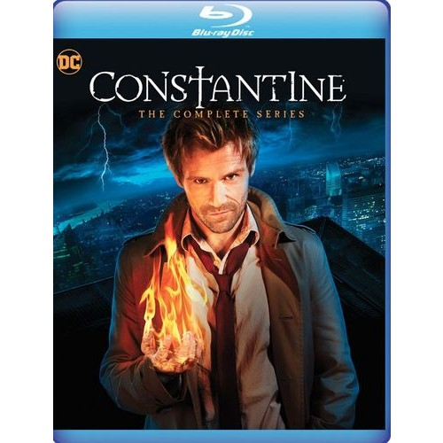 Constantine: The Complete Series [Blu-ray] [3 Discs]