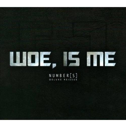 Number(s) [Deluxe Reissue] [CD]