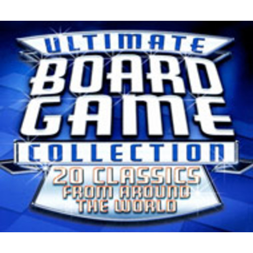 Ultimate Board Game Collection - PS2 Classics [Digital]