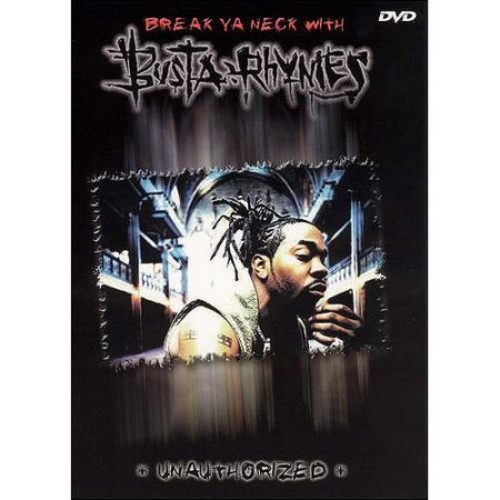 Busta Rhymes-Unauthorized