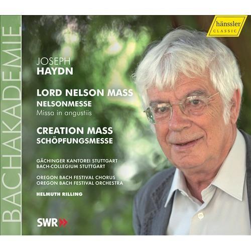 Masses - CD