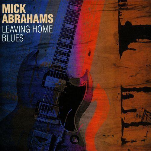 Leaving Home Blues [CD]