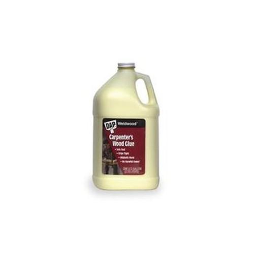 Dap 00493 Weldwood Carpenter's Wood Glue - Gallon