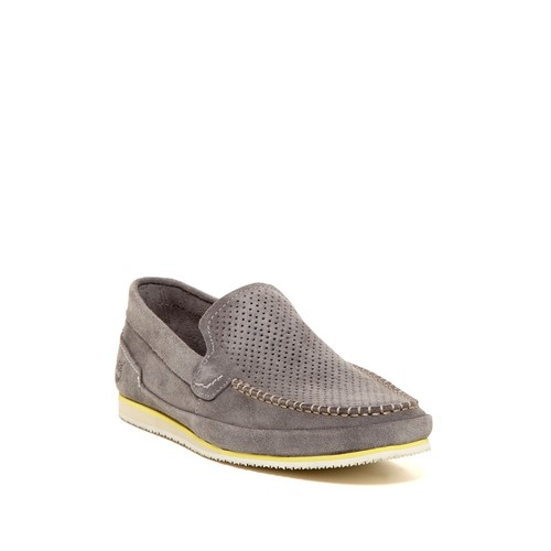 Hayes Valley Loafer