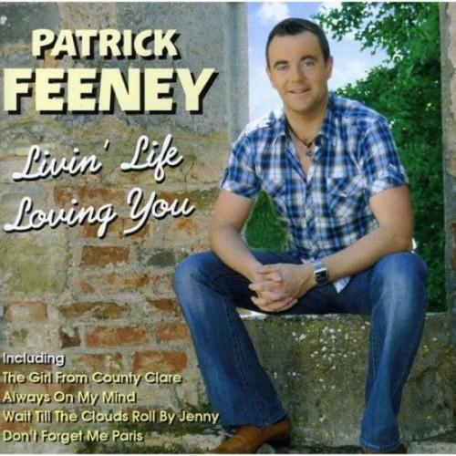 Livin Life Loving You [CD]