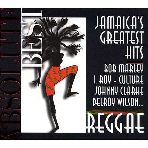 Jamaica's Greatest Hits [CD]