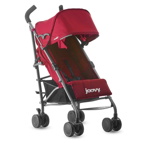 Joovy Groove Ultralight - Red