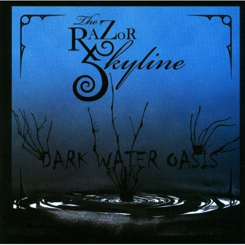 Dark Water Oasis [CD]