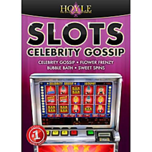 Hoyle Celebrity Gossip , Download Version