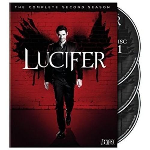 Lucifer: t...