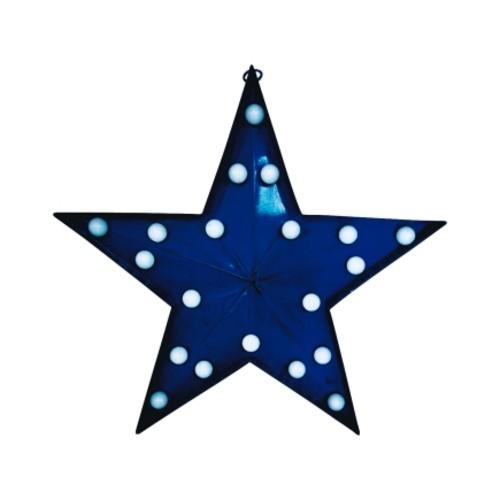 Sylvania Star Battery Operated LED Star (V87637-71)