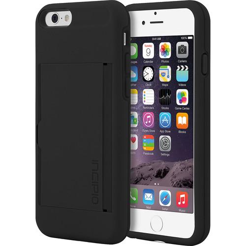 Incipio Stowaway iPhone 6/6s Case