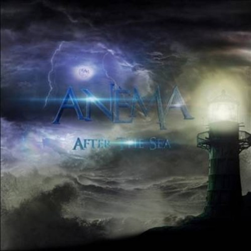 Anema - After The Sea (CD)