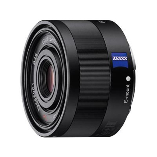 Sony SEL35F28Z FE 35mm f/2.8 Wide-angle prime lens for Sony E-mount mirrorless cameras