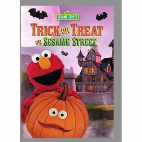 Sesame Street: Trick Or Treat On Sesame Street [DVD]