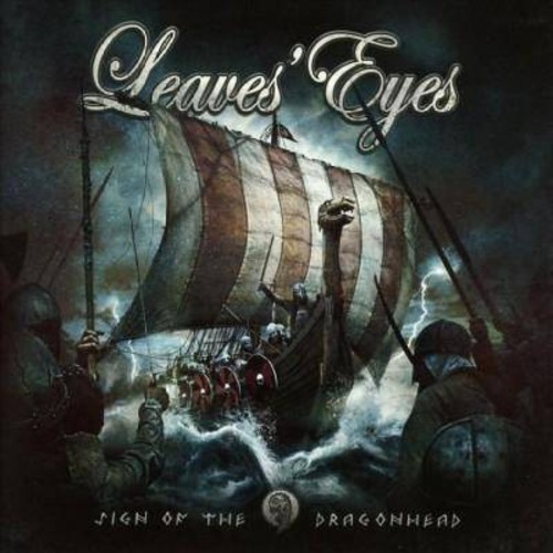 Leaves Eyes - Sign Of The Dragonhead (CD)
