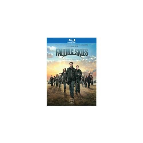 Falling Skies-Complete 2nd Season (Blu-Ray/2 Disc)