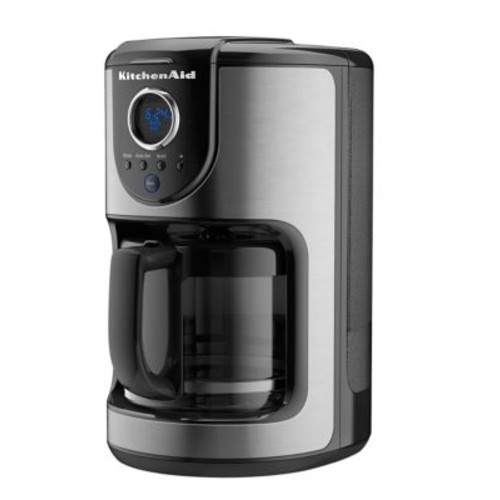 Classic 12 Cup Coffee Maker