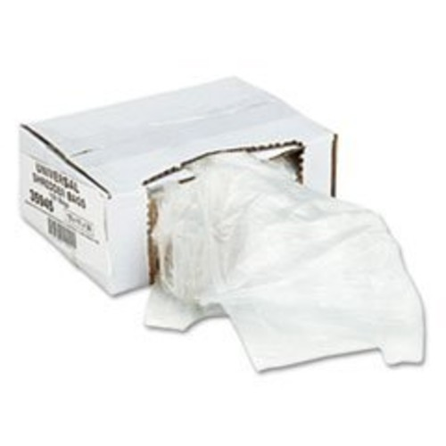UNV35945 - Universal High-Density Shredder Bags