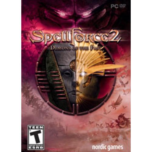 SpellForce 2: Demons of the Past [Digital]