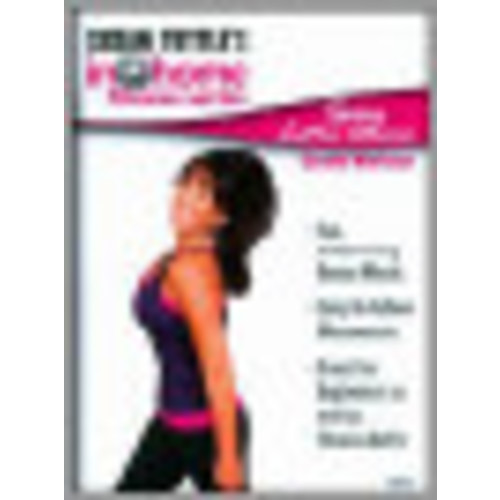 Susan Tuttle's In Home Fitness: Spicy Latin Dance Cardio Workout (DVD) 2012