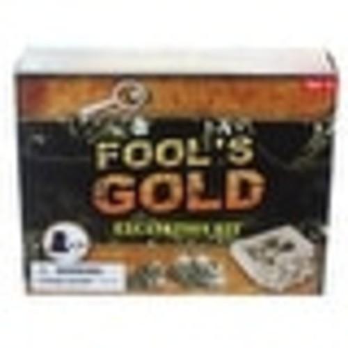 Fool's Gold Excavation Kit