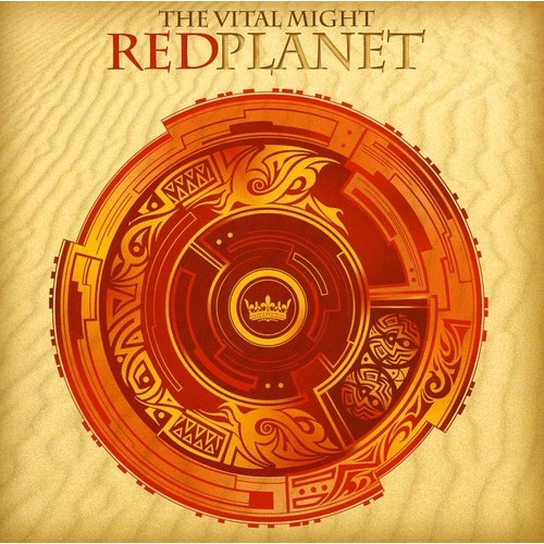 Red Planet [CD]