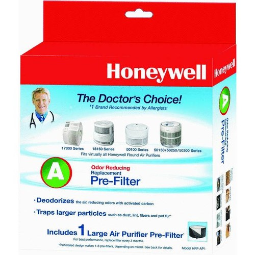 Honeywell Universal Carbon Filter - HRF-AP1