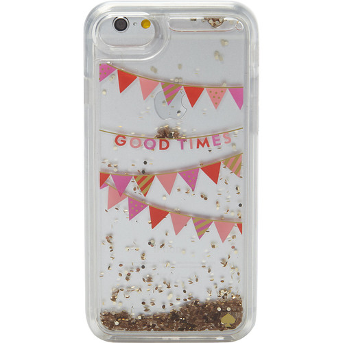 kate spade new york Good Times Confetti iPhone 7 Case