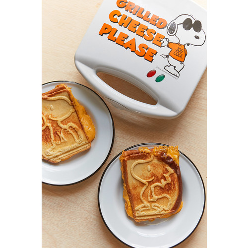 Snoopy Grilled Cheese Maker [REGULAR]