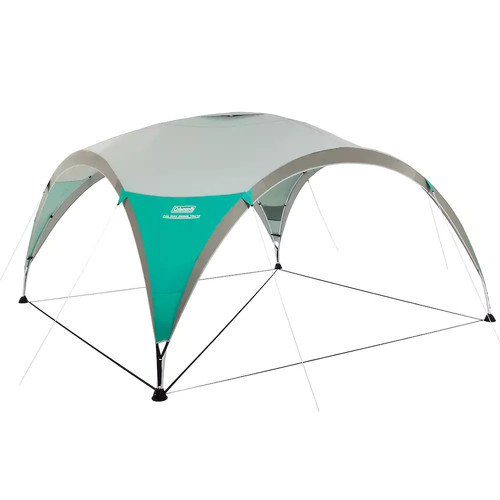 Point Loma All Day Dome 12 X 12 Shelter-Emerald City