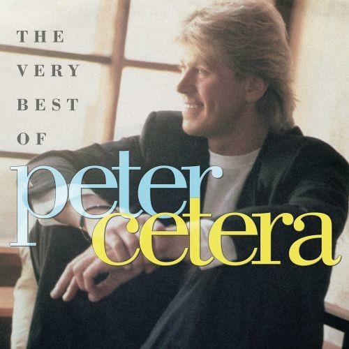 The Very Best of Peter Cetera [CD]