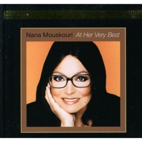 At Her Very Best [CD]